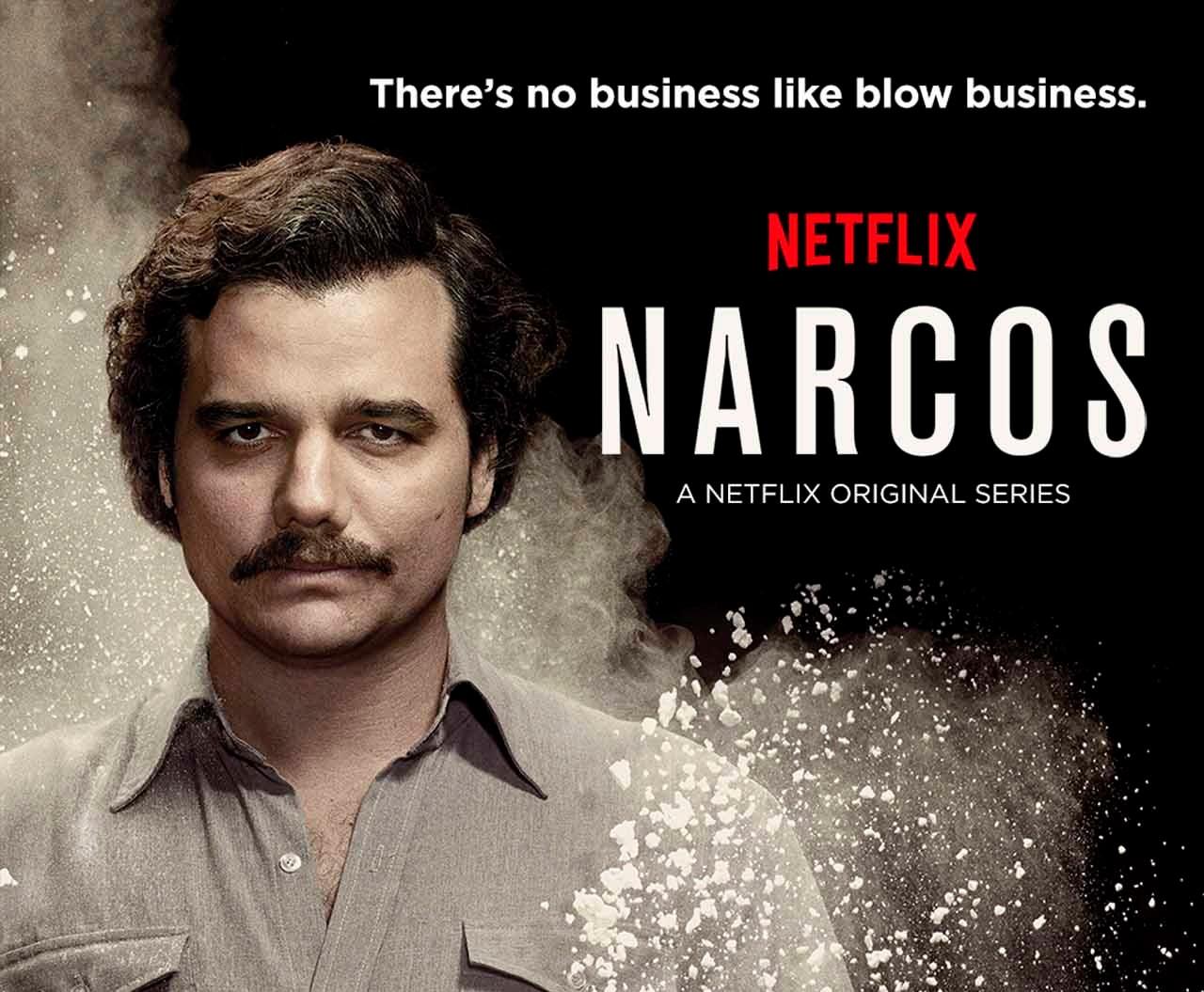 Брат наркобарона Пабло Эксобара пригрозил закрыть сериал «Нарко»