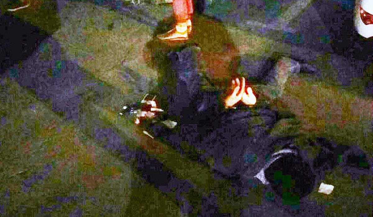 ВОренбурге бойцы ОМОН задержали квартирного вора