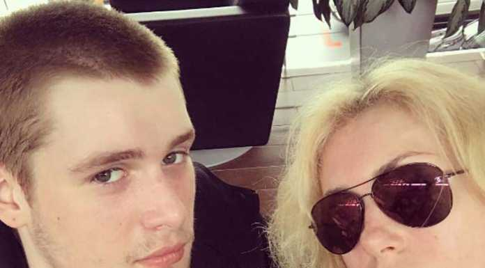 Мария Шукшина шокирована обвинениями против ее сына Макара Касаткина