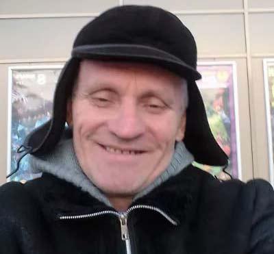 Олег Жуков - первый муж Карины Мишулиной