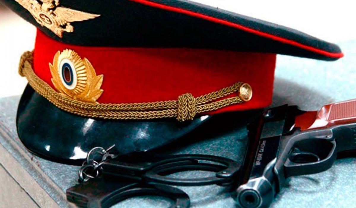 Милиция Казани отметила 99-летие образования службы уголовного розыска