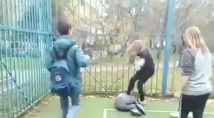 Избили школьника в Зеленограде