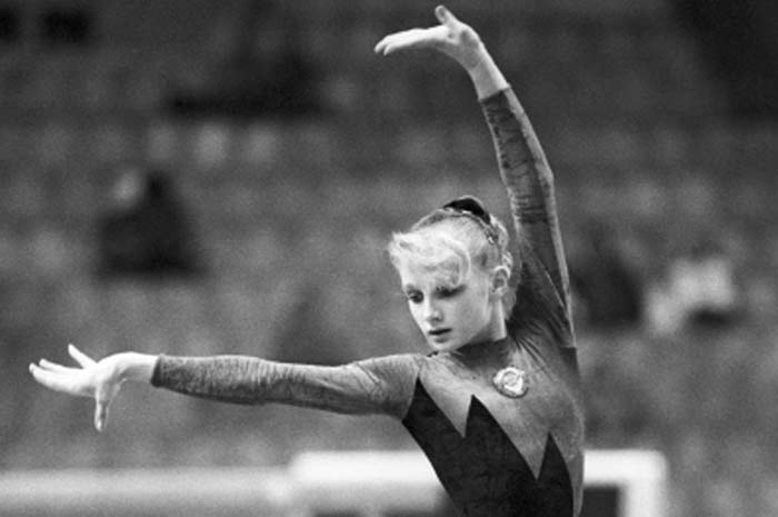 «Виталий Щербо— монстр»: советская гимнастка поведала обизнасиловании 27-летней давности