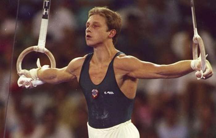 Украинская олимпийская чемпионка обвинила легенду белорусской гимнастики визнасиловании