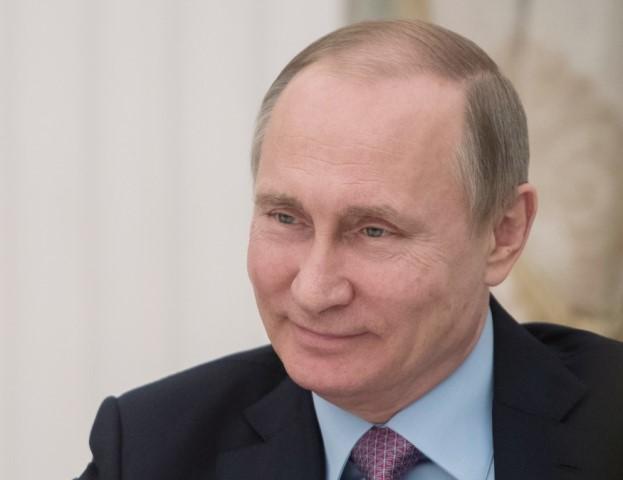 Песков поведал детали грядущего юбилея Владимира Путина