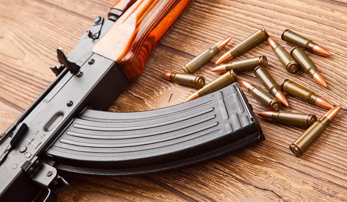 ВГае осудили изготовителя огнестрельного оружия иего подельника