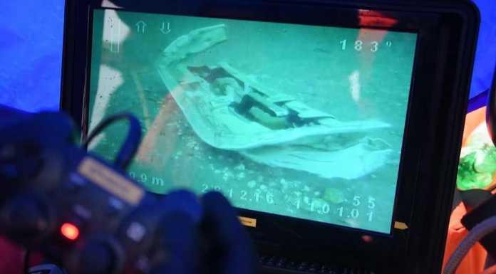 Ми-8, пропавший в районе Шпицбергена найден