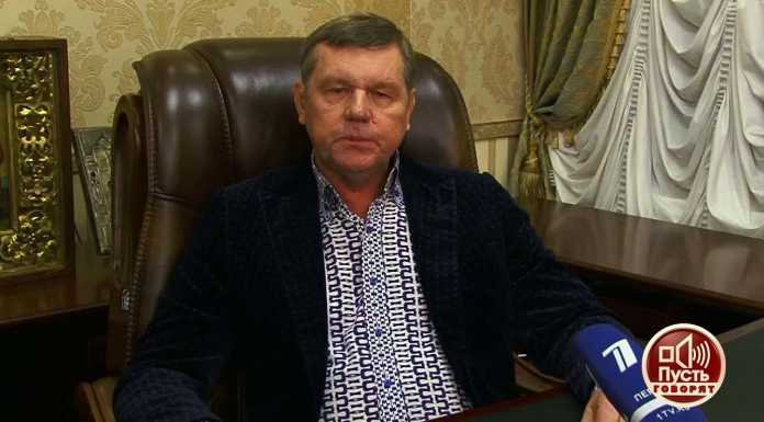 Александр Новиков хочет отсудить 1 млн евро у программы Пусть говорят