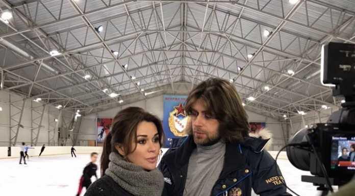 Анастасия Заворотнюк должна банку один миллион долларов