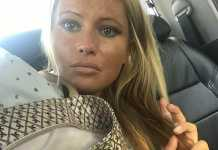 Дана Борисова будет платить алименты бывшему мужу