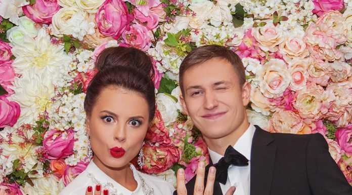 Нелли Ермолаева и Кирилл Андреев впервые станут родителями