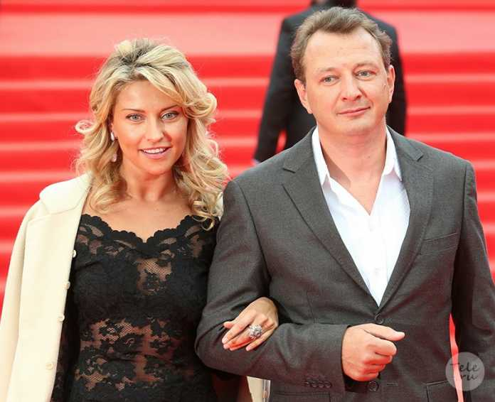 Екатерина Архарова подает в суд на Марата Башарова