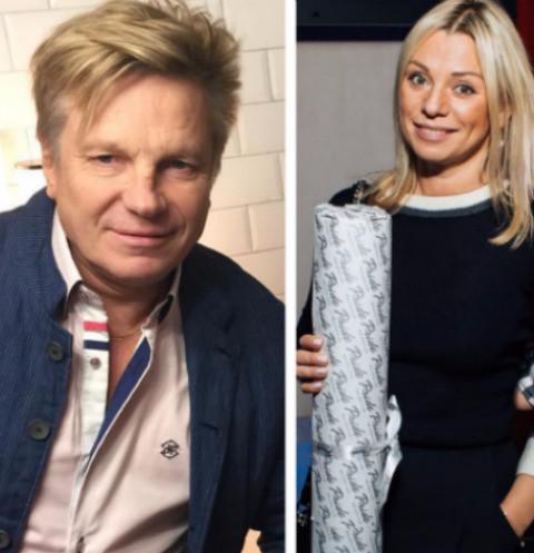 Ирина и Виктор Салтыковы раскрыли скандальные подробности своего брака