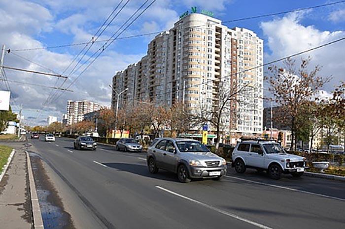 ВОренбуржье завершился сезон ремонта дорог