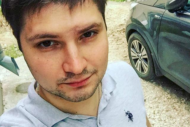 Игорь Пилипенко