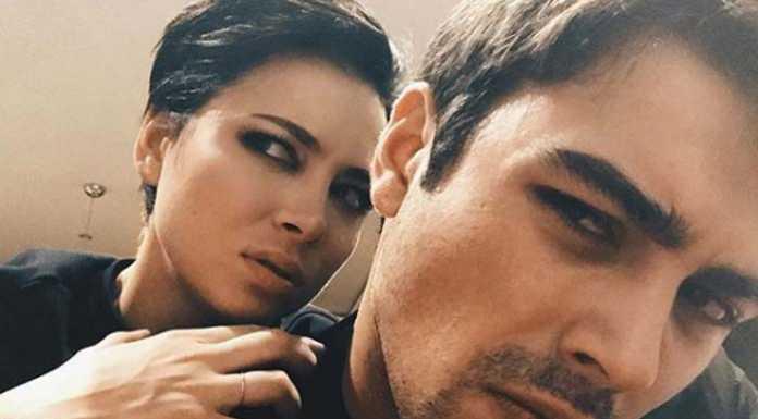Настасья Самбурская сообщила о свадьбе с Кириллом Дыцевичем