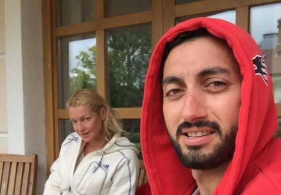 Анастасия Волочкова и Чермен Дзотов секс