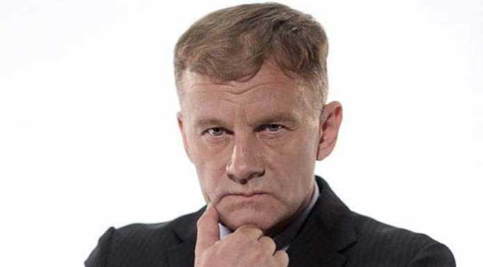 Умер актер Сергей Кудрявцев