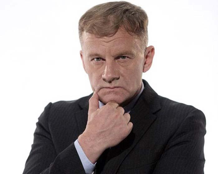 Скончался артист Сергей Кудрявцев
