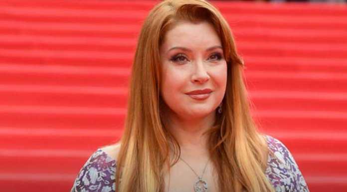 Вера Сотникова рассказала о романе с миллиардером