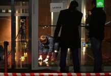 Перестрелка в «Москва-Сити»: на банкете находились звезды эстрады