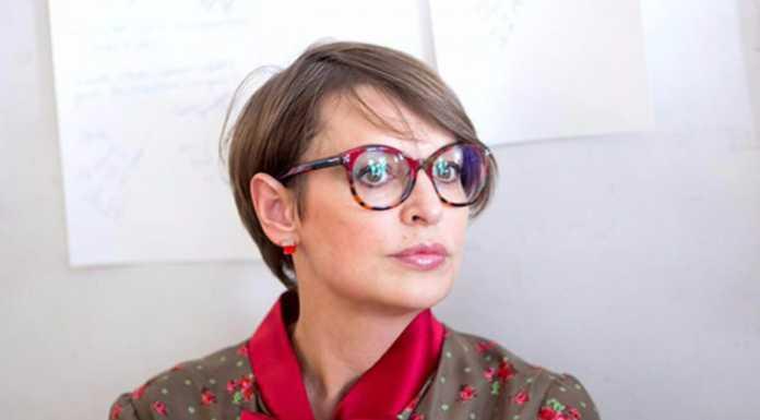 ветлану Бодрову возмутили слова Александра Любимова