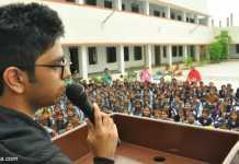 Герой из Индии изобрел ″Электротапок″ против изнасилований