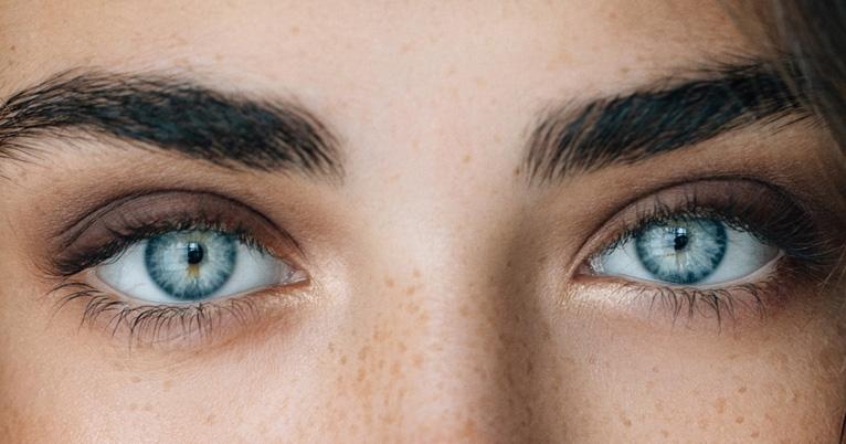Если у вас зеленые глаза, как и у 8% населения Земли.