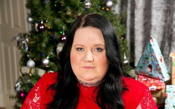 Дочь собирается съесть свою мертвую мать на рождество
