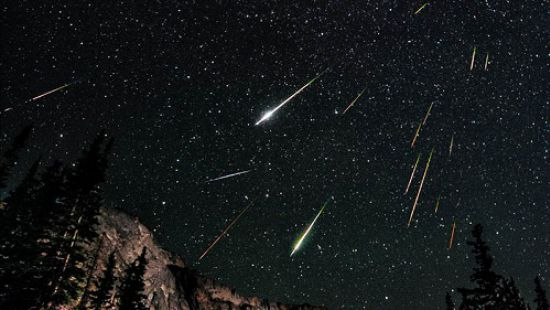 С 4 по 17 декабря пройдет мощный звездопад