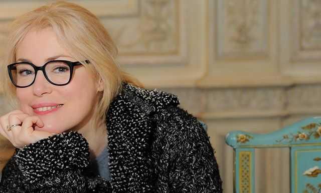 Мария Шукшина станет ведущей нового шоу «Рецепты счастья»