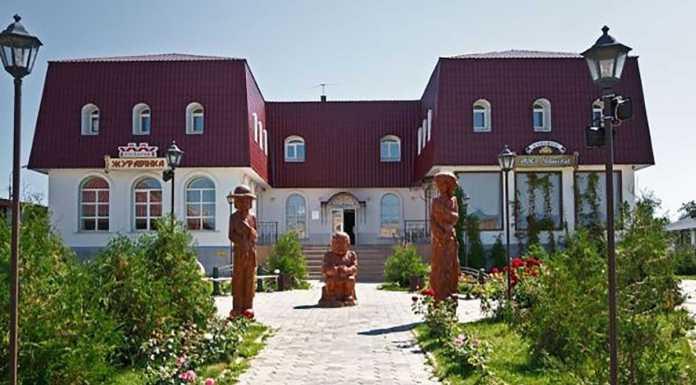 Гостиница в Белорусском подворье размещена незаконно