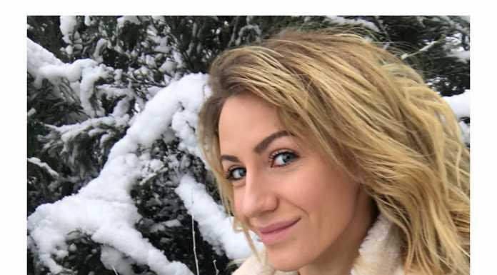 Телеведущая Леся Никитюк собирается выйти замуж