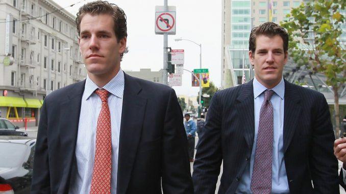Братья Уинклвосс за 4 года стали биткоиновыми миллиардерами