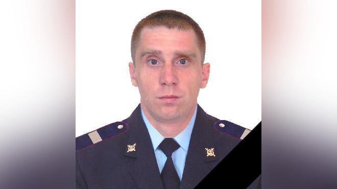 В Дивногорске полицейский погиб, прикрывая собой от выстрела девушку