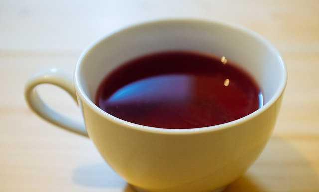 Ученые выяснили неожиданную пользу горячего чая