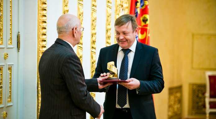 Уральская Сталь – Лидер экономики Оренбургской области