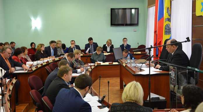 Бюджет Оренбурга 2018