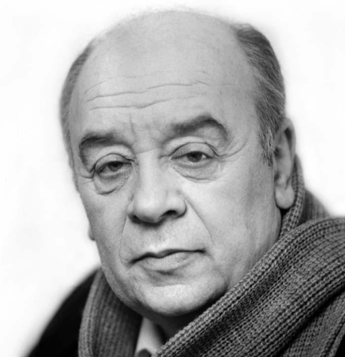 Названа причина смерти артиста Леонида Броневого