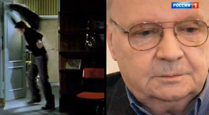 Андрей Мягков не хочет видеться с коллегами по фильму «Ирония судьбы»
