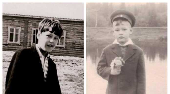 Сергей Собянин показал своих родителей
