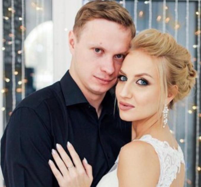 Жена Евгения Баляйкина Софья умерла от рака