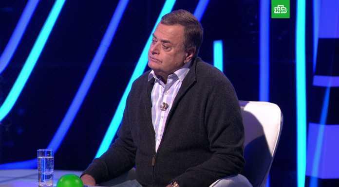 Владимир Фриске: «Шепелев выбросил подарок Жанны сыну»