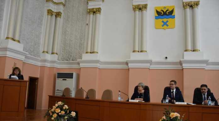 В Оренбурге состоялись публичные слушания по проекту городского бюджета на 2018 год