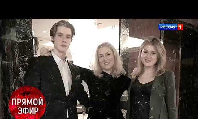Сын актрисы Марии Шукшиной сбежал от беременной невесты