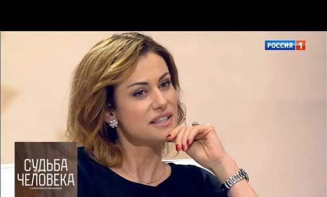 Актриса Анна Ковальчук рассказала как снимают сериал «Тайны следствия»