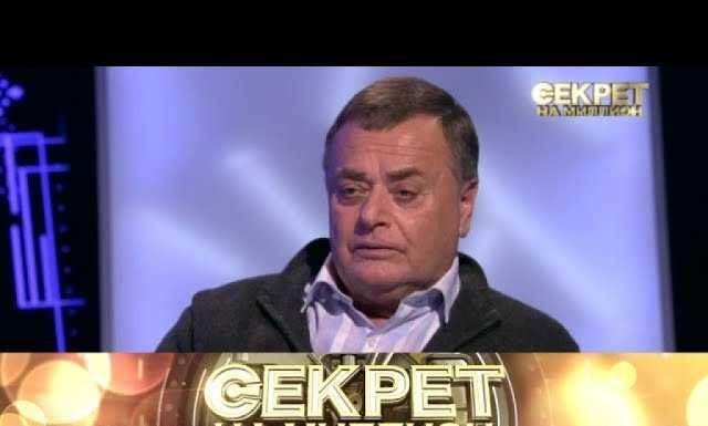 Отец певицы - Дмитрий Шепелев мешал лечению Жанны Фриске