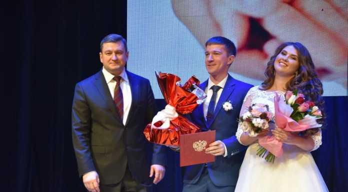 100-летие образования органов ЗАГС отметили в Оренбурге