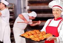 В Оренбурге появится гильдия пекарей и кондитеров