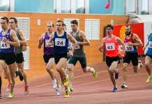 Турнир по легкой атлетике «Оренбургская миля»